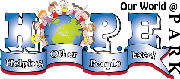 Our World School Logo